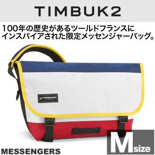TIMBUK2(ティンバックツーティンバック2timbuk2)TIMBUK2LeTourMessengerツールメッセンジャー(FrenchBandeau)Mサイズtimbuk2Messenger