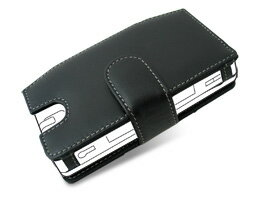PDAIR Leather Case for Nintendo DS Lite