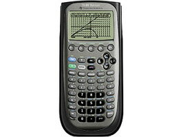 TI-89 TITANIUM 関数電卓 テキサスインスツルメンツ 理系学生や技術者に役立つさまざまなソフトを...