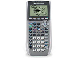 TI-84 Plus Silver Edition