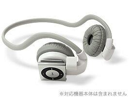 Headphones for iPod shuffle(4th Gen.)