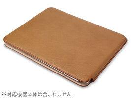 Piel Frama レザーケース for iPad(第4世代)/iPad(第3世代)/iPad 2 with Smart Cover ポーチタイプ