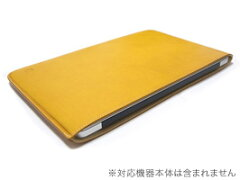 【送料無料】ハンドメイドレザーケース for MacBook Air 13インチ