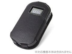 【送料無料】【こだわりの高級レザー】PDAIR レザーケース for Pocket WiFi(GP02) スリーブタイ...