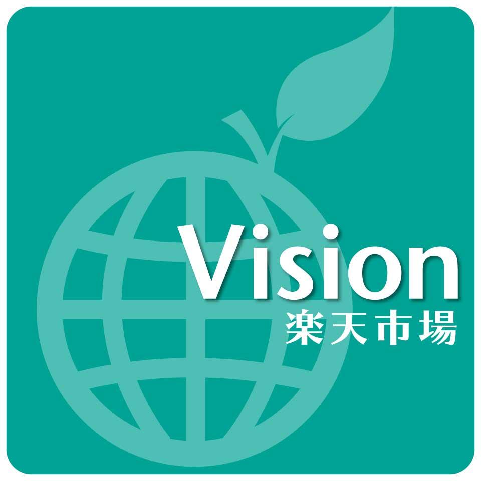Vision【ビジョン楽天市場店】