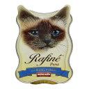 【ドイツ産キャットフード】 アニモンダ ラフィーネプティ【肉と魚】(ウェットタイプ 缶詰 ムース状)子猫〜シニア猫用 [100g] | animonda | cat visions