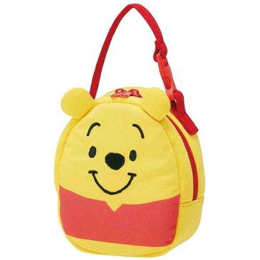 pos.421648 Pooh(プー) スケッチ ダイカットマグポーチ(保温・保冷) BMGPD1