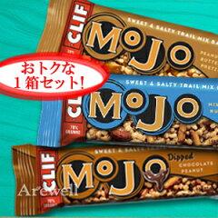 通常価格より10%OFF!【お徳用】【CLIF(クリフ)MOJO(モジョ) 1箱12本セット】通常価格より...