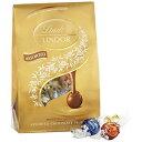 リンツ リンドール600g 特大トリュフチョコレート贅沢5種類アソート50個ボリュームパッケージミル ...