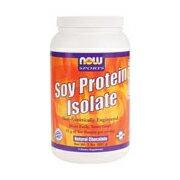 大豆プロテインアイソレートナチュラルチョコレート> 907g植物性良質たんぱく質と必須アミノ酸...