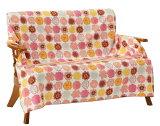 マルチカバー 長方形 140×200cm 北欧 Vita home ピコ ピンク 綿100% 日本製