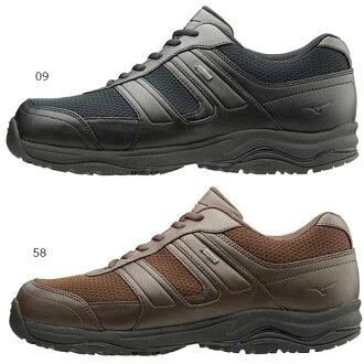 美津濃Mizuno人分歧D走路用的鞋OD100GTX 7 B1GA1700