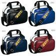 ゼット野球 ZETT メンズ レディース ショルダーバッグ 肩掛け 鞄 エナメルミニバッグ BA5069