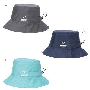 【送料無料】 ミズノ Mizuno メンズ レディース ベルグテックEXレインハット 帽子 防水 レインハット アウトドア 登山 キャンプ トレッキング A2JW8124