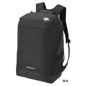 a0f5053c39cf 42L デサント DESCENTE メンズ レディース リュックサック デイパック バックパック バッグ 鞄 シューズ収納 PCケース