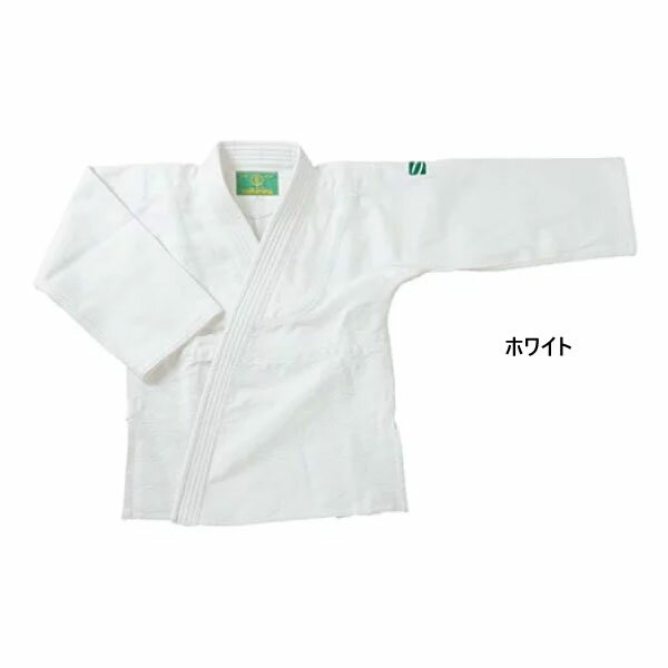 柔道, 柔道衣  KUSAKURA JSYC