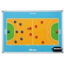 ミカサ メンズ レディース ハンドボール作戦盤 ハンドボール 送料無料 MIKASA SBHXLB