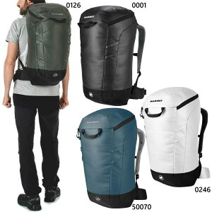 45L マムート メンズ レディース ネオン ギア Neon Gear リュックサック デイパック バックパック バッグ 鞄 クライミング 送料無料 Mammut 2510-01942