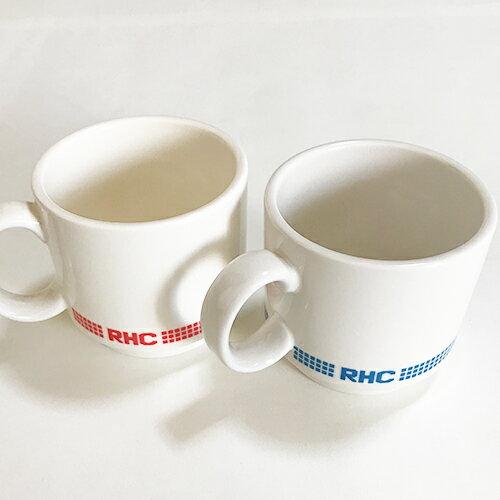 Ron Herman (RHC): ロンハーマン オリジナルマグカップ