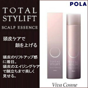 POLA Total sylift Scalp Essence 100 g