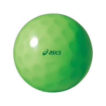 クリアボール ディンプルSH【ASICS】アシックスEQUIPMENT GROUND GOLF BALL(GGG325)*26