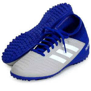 プレデター 19.3 TF J 【adidas】アディダス ジュニア サッカー トレーニングシューズ PREDATOR 19Q2(CM8548)*47