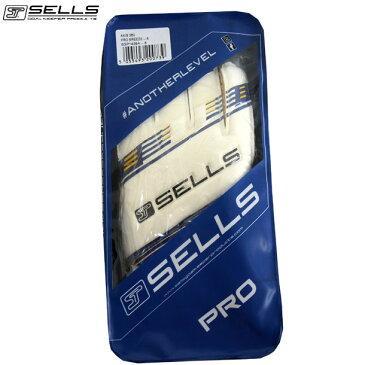 アクシス360 プロブリーズ【SELLS】セルス キーパー手袋 15SS(SGP1439)*20