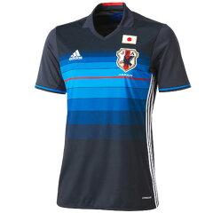 日本代表限定ポスターをプレゼント!adidas サッカー 日本代表 ホーム レプリカユニフォーム半...