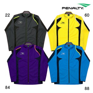 ハイゲージストレッチジャケット【penalty】ペナルティー ● ウェア 17fw 29au30fe(po7505)*76