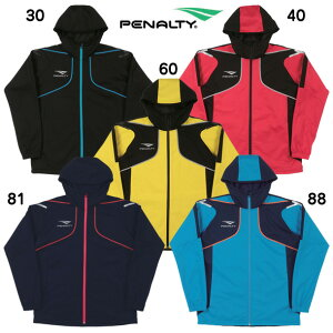 ボンディングシェルパーカー【penalty】ペナルティー ● ウェア 30au31fe 18fw(po8502)*37