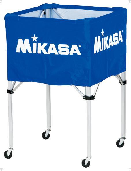 ボール籠 箱型【MIKASA】ミカサ学校機器 mikasa(BCSPH)<お取り寄せ商品の為、発送に2〜5日掛かります。>*20