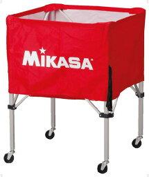 ボール籠 箱型【MIKASA】ミカサ学校機器mikasa(BCSPS)<お取り寄せ商品の為、発送に2〜5日掛かります。>*20