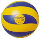 ソフトバレー YE/BLU 30G【MIKASA】ミカサバレー11FW mikasa(SOFT30G)<お取り寄せ商品の為、発送に2〜5日掛かります。>*20