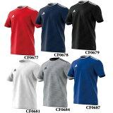 CONDIVO18 UNF【adidas】アディダスサッカーゲームシャツ トレーニング プラクティス(edn13)*69