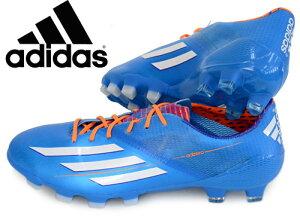 アディゼロF50-ジャパンTRXHG【adidas】アディダスサッカースパイク14Q1(D67204)