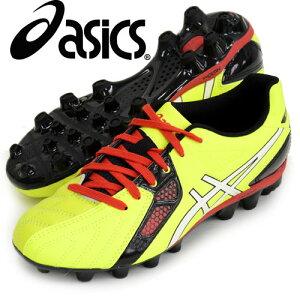 リーサルスナイパー3JR【asics】アシックスジュニアサッカースパイク13FW(TSI225-0701)