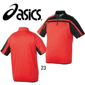 ツアートップHS【asics】アシックスプラクティスシャツ13SS(XS6063)
