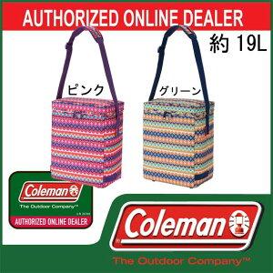 クーラーバッグ/19L【coleman】コールマンクーラーバッグ13SS(170-6997/6998)<発送に2〜5日掛る場合が御座います。>