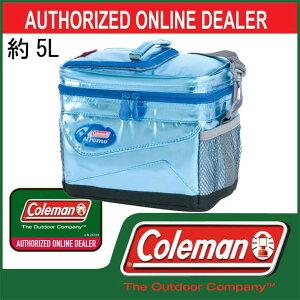 エクストリーム(R)アイスクーラー/5L【coleman】コールマンクーラーバッグ13SS(2000013439)<発送に2〜5日掛る場合が御座います。>