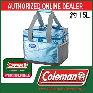 エクストリーム(R)アイスクーラー/15L【coleman】コールマンクーラーバッグ13SS(2000013440)<発送に2〜5日掛る場合が御座います。>