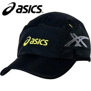 ランニングクロスキャップ【asics】アシックス陸上キャップランニングキャップ13FW(XXC140)<>