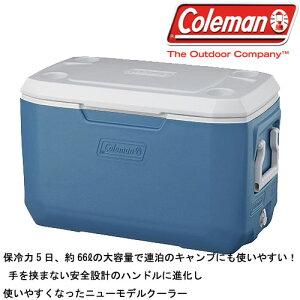 エクストリームクーラー/70QT(アイスブルー)【coleman】コールマンクーラーボックス14SS(3000003086)<発送に2〜5日掛る場合が御座います。※13>