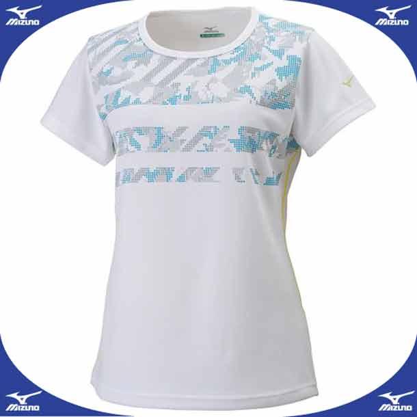 ミズノ トレーニングウェア ソーラーカットTシャツ