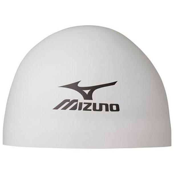 GX-SONICHEAD(シリコーンキャップ)(01ホワイト)【MIZUNO】ミズノスイム競泳水着GX(N2JW6002)