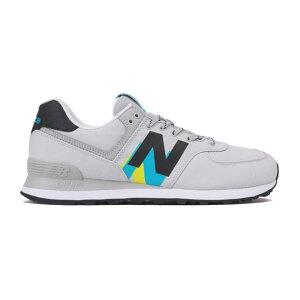 57569adbe0e4f ML574 MS RUN STYLE【New Balance】ニューバランススポーツカジュアルシューズ(ML574TSBD)*