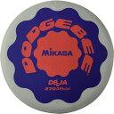 ドッヂビー公式ディスク ブルー【MIKASA】ミカサリクレーショングッズソノタ(DBJABL)*20 1