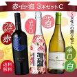 【送料無料】女性への贈り物にピッタリ♪ワインラベルがかわいい赤白泡3本セットC 赤ワイン/白ワイン/スパークリングワイン/フランスワイン/辛口/甘口/ワインセット/インスタ映え 【party】