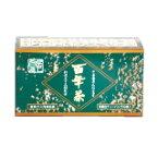 百年茶(緑箱)7.7g×30袋