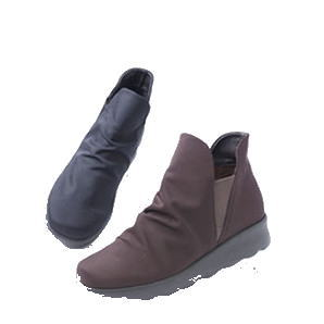 【Miss Kyouko】ミスキョウコ 4E撥水レインシューズ 12148(6603) 日本製  靴 レディース 婦人靴●送料無料