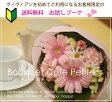 【送料無料】花束(ミニブーケ) 花屋 母の日